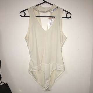 Valleygirl bodysuit