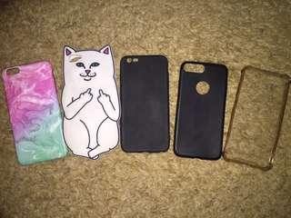 TAKE ALL 100k 4pcs case iphone 6plus / 6+ / 6s+ / 6s plus