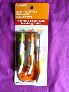 BN toothbrushes