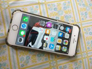 iPhone 6 32gb (2months old)