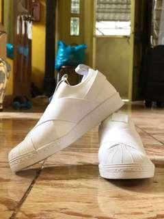 Adidas Superstar Slip-ons