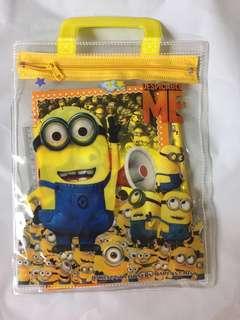 Minions Rectangular Pencil bag