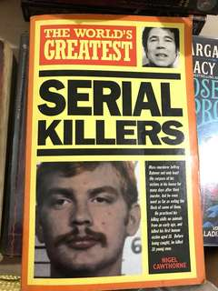 The World's Greatest Serial Killer