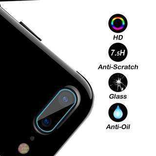 Tempered Glass Lensa iPhone 7/7 Plus