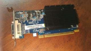 ATI HD 5450 HDMI/VGA/DVI 1gb ddr3