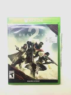 Destiny 2 [Xbox One]
