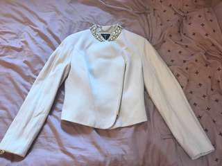 TED BAKER pink jacket