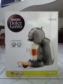 nescafe dolce gusto coffee makers