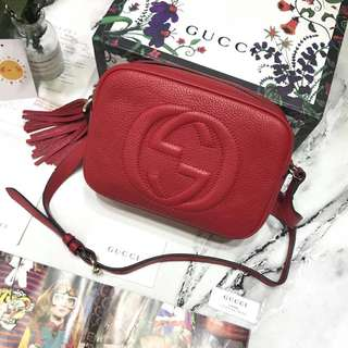 Gucci Soho Bag