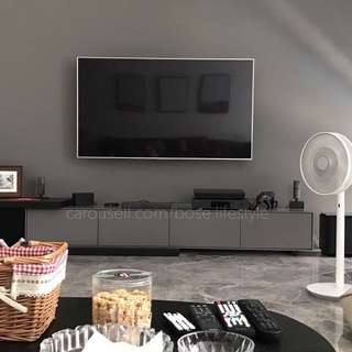 【our buyer show】Bose Lifestyle 650 Home Entertainment System with FREE WALL BRACKETS  - By Dealer