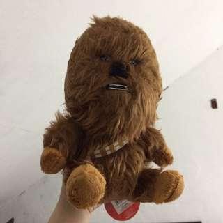 Chewie Stuff toy
