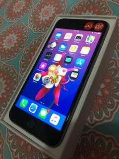 IPHONE 6S PLUS 64GB SPACEGRAY