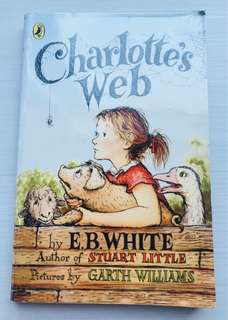 Charlotte's Web by Stuart Little