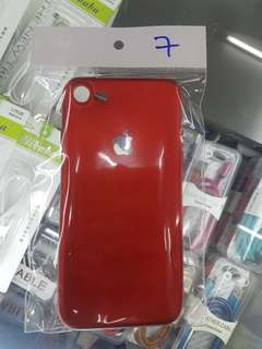 Softcase iphone 7