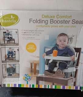 Mastela Booster Seat