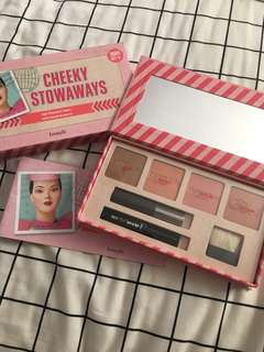 Benefit Cheeky Stowaways