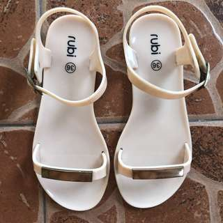 Rubi Jelly Sandals / Shoes 36