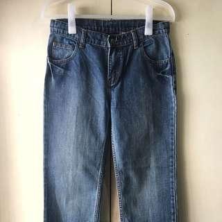 Hot Wheels Boys' Denim Pants (11-13 years old)