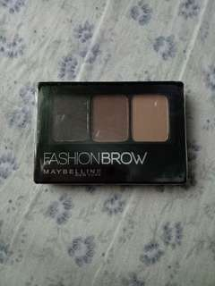 Maybelline Eyebrow Powder