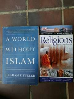 Religion Books