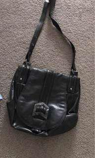 Mimco leather satchel great work bag or day bag