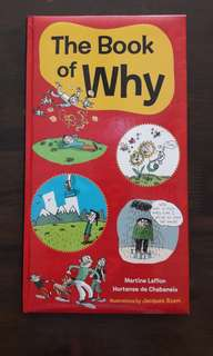 Children book - the book of why