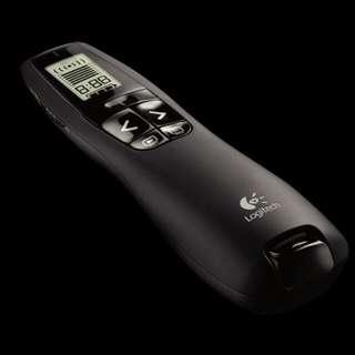 Logitech R700 Wireless Clicker Presenter