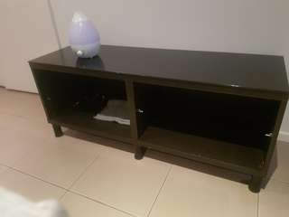 Used entertainment unit in GREAT condition