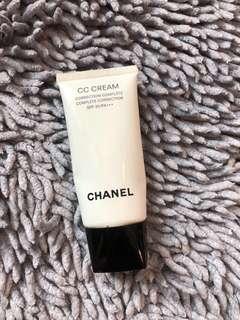 Sale CC Cream Chanel SPF 30
