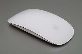 Apple Magic Mouse + Apple Wireless Keyboard Set
