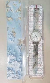 BNIB Limited Edition Swatch