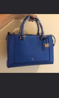 New MCM authentic bag