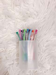 Pen Holder (with pens included)