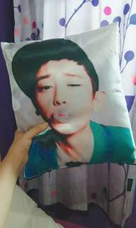 Chanyeol pillow