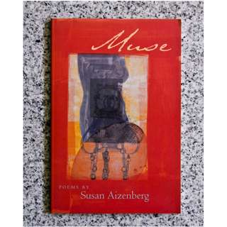 Muse (Poems) by Susan Aizenberg