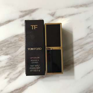Tom Ford Lips & Boys Lipstick
