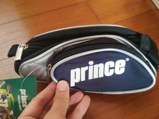 Prince Tennis Pencil Case and Coin Pouch