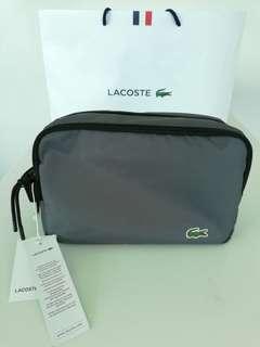 Original Lacoste Men's Clutch Bag