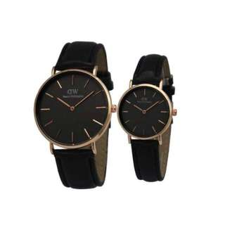 (FREE POSTAGE) DANIEL WELLINGTON WATCH