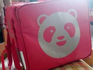 Foodpanda bag