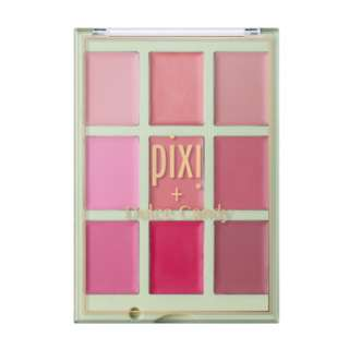PIXI Beauty Dulce's Lip Candy lipstick palette