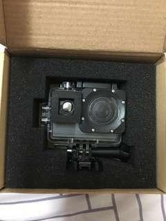 ELE Action Camera 4K HD
