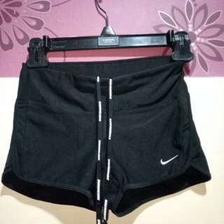 Authentic Nike Dri-Fit Shorts Sport(Size 6-7y/o)
