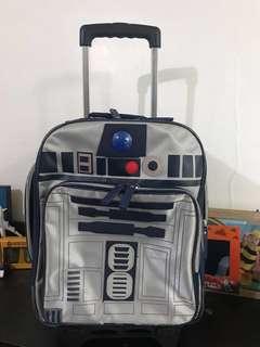 Star Wars Trolley Bag