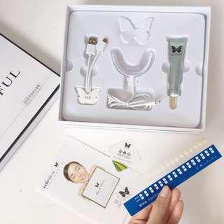 BEAUTIFUL Teeth Whitening Kit(ori)