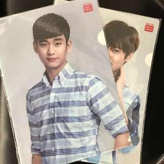 韓星folder