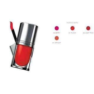 Maybelline Lip Tint
