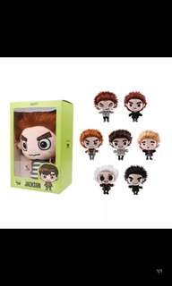 PREORDER GOT7 ARRIVAL DOLL GOTOON