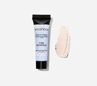 🚚 Smashbox Photo Finish Pore Minimizing Primer Mini 7ml