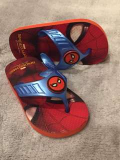 Marvel Spider-Man kids sandal original